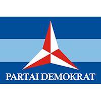 DEMOKRASI INDONESIA  ( GABUNGAN PARTAI  PDIP & DEMOKRAT )