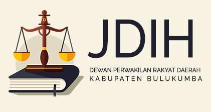 JDIH DPRD
